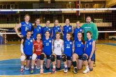 Ženski odbojkaški klub Osijek K A NFO_2016_0143